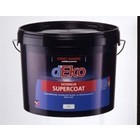 Evert Koning Deko Supercoat Exterior wall paint WHITE (click here for the content)