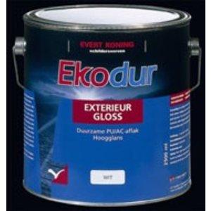 Evert Koning Ekodur Exterior Gloss Other Colors