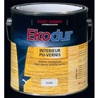 Evert Koning Ekodur Interior Varnish PU Lak