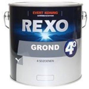 Evert Koning Rexo 4Q Primer WHITE