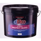 Evert Koning Deko Protect Exterior wall paint Gloss 10 Liter