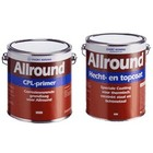 Evert Koning Allround Hecht and Topcoat 5 liters