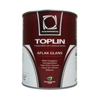 Aquamaryn Verf Toplin Aflak Basis WIT