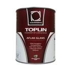 Aquamaryn Verf Toplin Aflak op Kleur (U kunt hier hoog of zijdeglans kiezen)