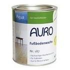 Auro 187 Aqua Liquid Wax