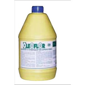 Zep Oleoflor 5 Ltr ACTION