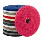 Tisa-Line Scrub pads for under 33 or 40cm Carpet cleaners PER CLICK HERE!