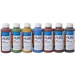 Auro 350 lime couleur de peinture de m lange direct - Melange de peinture ...