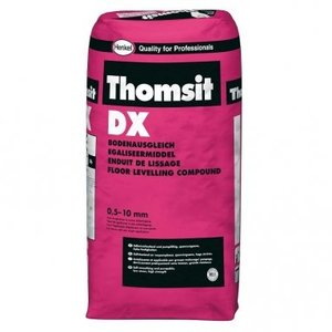 Thomsit DX PVC Equalization 25kg
