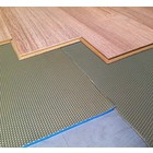Tisa-Line Blue Floor 2mm Laminate underlay per roll of 15m2 NEW