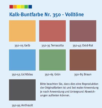 auro 350 kalkverf mengkleur direct online bestellen