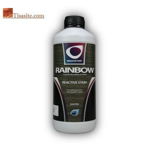 RigoStep Rainbow Reactive Stain (Color Stain NEW)
