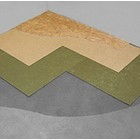 Tisa-Line Marathon Dual underlay for Vinyl and PVC 5,31m2 in suit