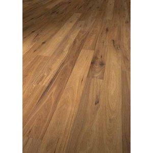 Tisa-Line Smoked Oak Slat Natural Oiled