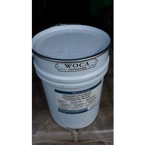 Woca Oil for exterior NATURAL Terrace, Furniture, Log Cabin etc.