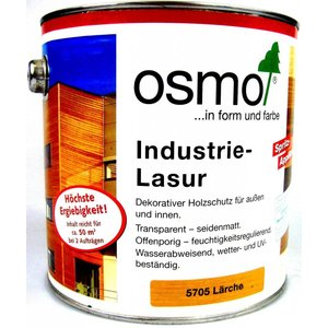 Osmo Buitenhout Industry Stain Larch 5705 (price for 8 liters)