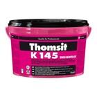 Thomsit K145 Rolfixatie voor PVC stroken inhoud 10 KG.