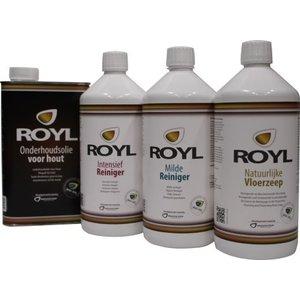 RigoStep Royl Floor Soap Natural 1 liter