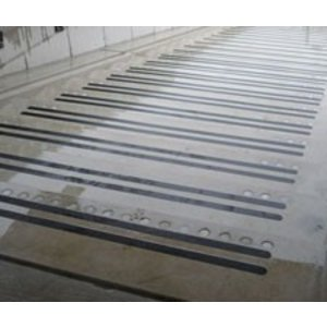 Tisa Line Anti Slip Strip (for Stairs, Etc.