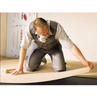 Tisa-Line Jumpax Basic 7mm underlay for PVC, Linoleum, Cork etc