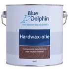 Blue Dolphin Hardwax WHITE (click for options)