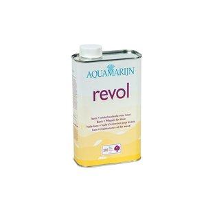 Aquamarijn REVOL Maintenance Oil Natural 1ltr ACTION