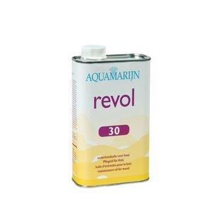 Aquamarijn REVOL 30 Maintenance Oil Natural 1ltr ACTION