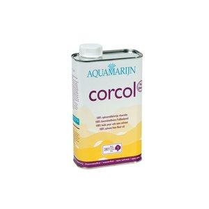 Aquamarijn Corcol Naturel Base oil 1 OR 5 LTR