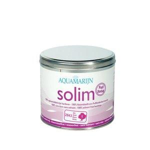 Aquamarijn Solim Basic Hardwax [Aquamarine] (white, clear)