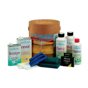 Aquamarijn EASY CARE Natural Oil Maintenance Kit [Aquamarine] ACTION