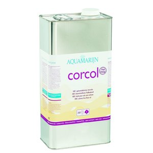 Aquamarijn Corcol Natural Base Oil 1 OF 5 LTR