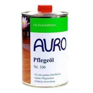 Auro 106 Aceite de mantenimiento