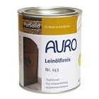 Auro 143 Impregnation Linseed oil (click here for the content)