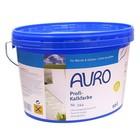 Auro 344 Professionele Kalkverf op Kleur