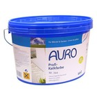 Auro 344 Professional Lime paint WHITE