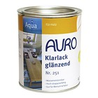 Auro 251 Gloss Transparent