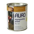 Auro 121 Impregneerolie Universeel (klik hier voor de inhoud)