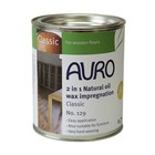Auro 129 impregnating oil - Wash