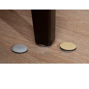 Tisa-Line Teflon Glider (protection for furniture, etc.).