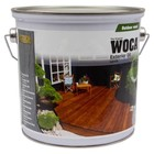Woca Exterior Oil LARIKS for Terrace, Furniture, Log Cabin etc.