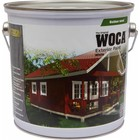 Woca Exterior Paint (choose your color and content)