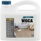 Woca Wood Lye WHITE Contents 2.5 Ltr