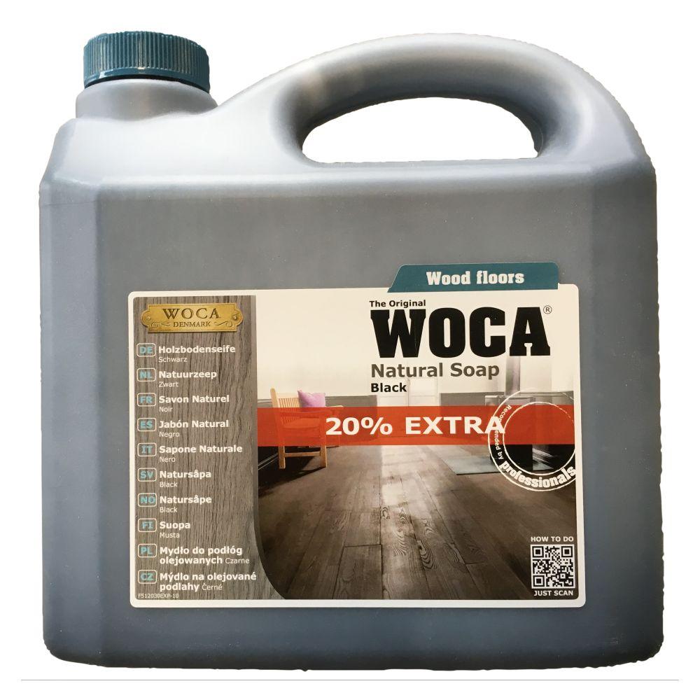 savon noir woca