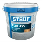 Stauf PUK 455 1K PU parquet / madera Pegamento ligero 15 kg