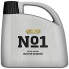 Woca No 1 Olie (voor Hout en Vloeren) Naturel