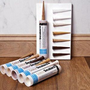 trousse de r paration de scellant de couleur pour stratifi et bois. Black Bedroom Furniture Sets. Home Design Ideas
