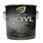 RigoStep Mix Keg for 2.5 ltr