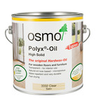 Osmo Hardwax oil Express for Professional 3332 (click here) Silk mat