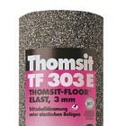 Thomsit TF303 3mm Project Ondervloer (rol van 15m2)