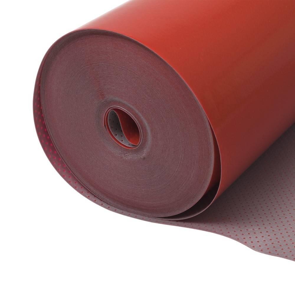 Foil Heat 1,2 mm papel 200mu Calefacción por suelo radiante por ...